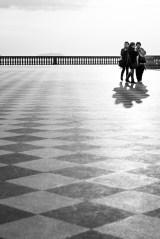 """Terrazza Mascagni, Livorno, March 2016. Nikon D810, 85 mm (85 mm ƒ/1.4) 1/1250"""" ƒ/7.1 ISO 400"""