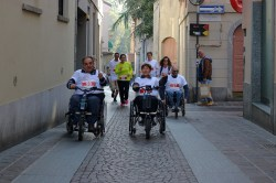 Daniela Loconte Ability Day Foto 2 Run