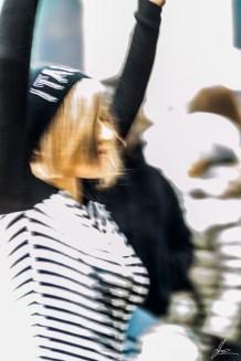 Gianfranco Bellini, ballo in Piazza del Duomo