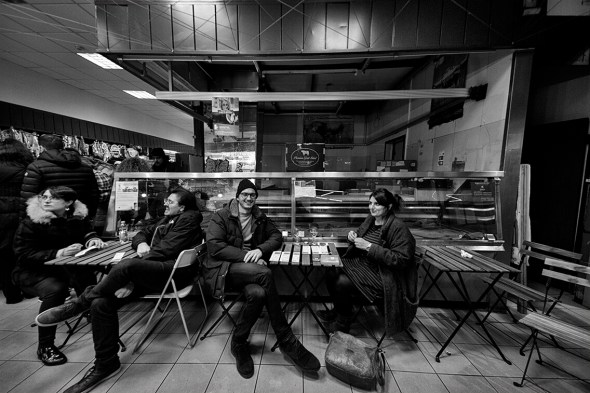 club fotografico milanese