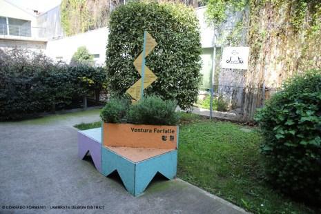 Fuorisalone 2018 32-Lambrate Design District-Via Massimiano 25 foto di Corrado Formenti