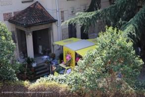 Fuorisalone 2018 52-Lambrate Design District-Street Food foto di Corrado Formenti