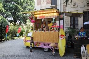 Fuorisalone 2018 53-Lambrate Design District-Street Food foto di Corrado Formenti