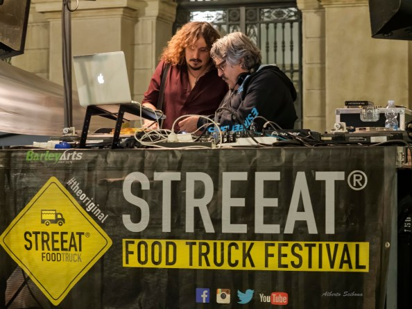 Streeat Food Truck Festival 2018