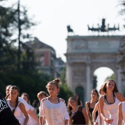 Ondance, accendiamo la danza, Foto Antonia Rana