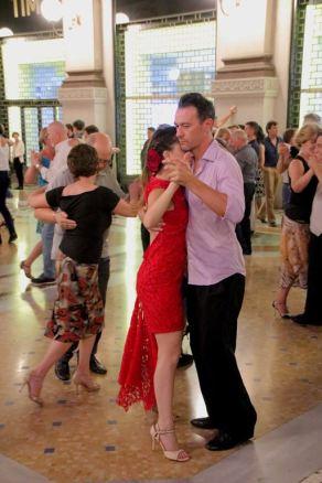 Ondance, accendiamo la danza, Foto Emanuele Cortellezzi