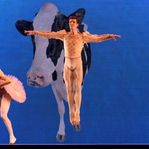 Ondance, accendiamo la danza, Foto Luigi Alloni, PhotoMilano