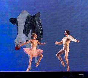 Ondance, accendiamo la danza, Foto Luigi Alloni