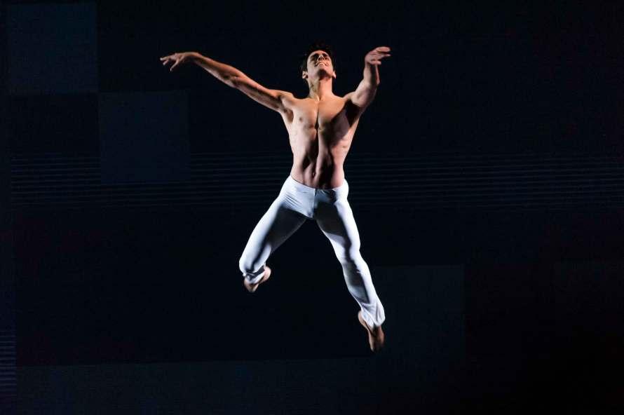 Ondance, accendiamo la danza, Foto Rodolfo Cammarata, PhotoMilano