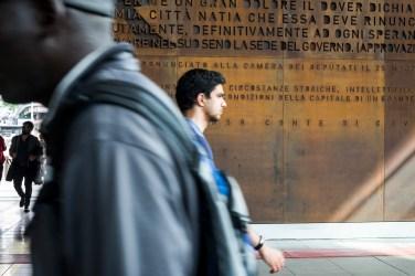Antonia_Rana-OpenHouseRoma2018-Roma Tiburtina stele di Cavour