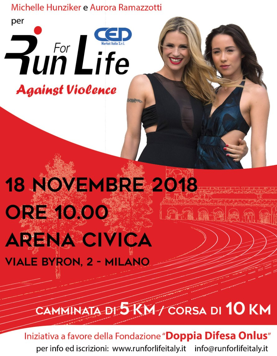 Run for Life 2018