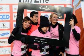 Cesare Augello, Run For Life5594