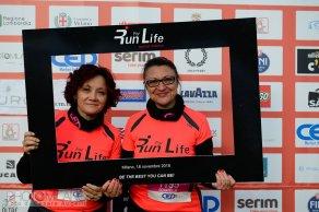 Cesare Augello, Run For Life5600
