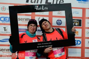 Cesare Augello, Run For Life5609