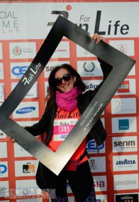 Cesare Augello, Run For Life5651