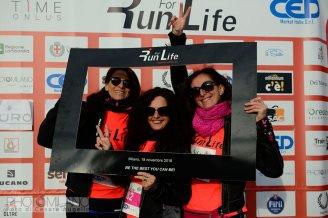 Cesare Augello, Run For Life5653