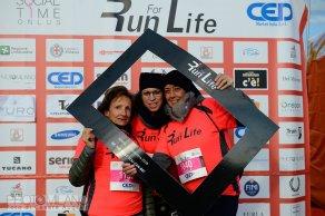 Cesare Augello, Run For Life5664