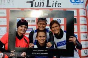 Cesare Augello, Run For Life5665