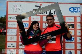 Cesare Augello, Run For Life5678