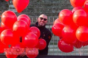 Danilo Borrelli, Run for Life