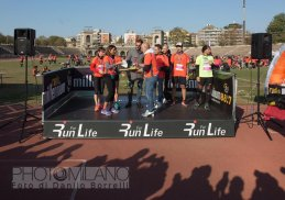 Danilo Borrelli, Run for Life 023