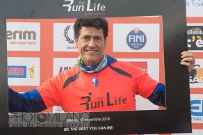 Danilo Borrelli, Run for Life 030