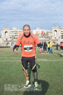 Danilo Borrelli, Run for Life 039