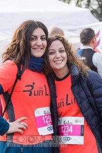 Danilo Borrelli, Run for Life 041