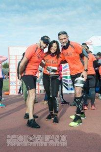 Danilo Borrelli, Run for Life 043