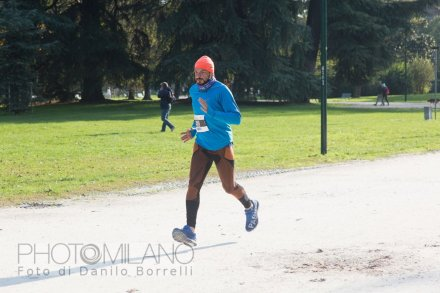 Danilo Borrelli, Run for Life 050