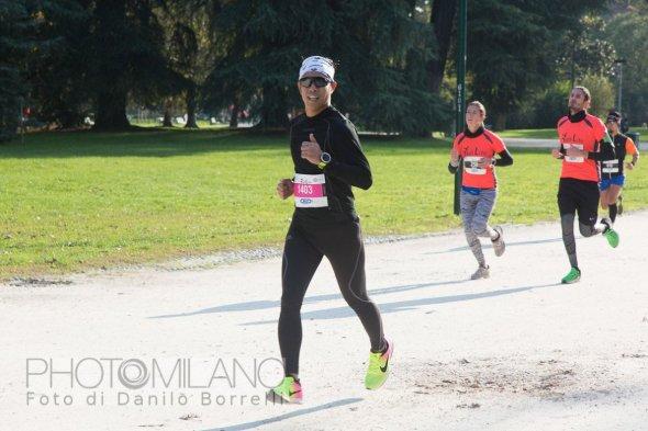 Danilo Borrelli, Run for Life 055