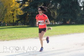 Danilo Borrelli, Run for Life 057