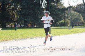Danilo Borrelli, Run for Life 059