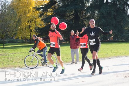 Danilo Borrelli, Run for Life 062