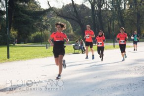 Danilo Borrelli, Run for Life 064