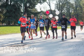 Danilo Borrelli, Run for Life 065
