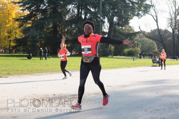 Danilo Borrelli, Run for Life 066