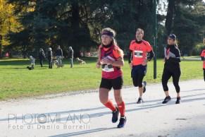 Danilo Borrelli, Run for Life 068