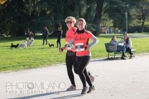 Danilo Borrelli, Run for Life 080