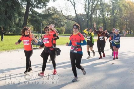 Danilo Borrelli, Run for Life 083