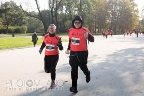 Danilo Borrelli, Run for Life 085