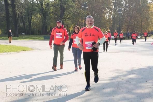 Danilo Borrelli, Run for Life 087