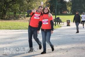 Danilo Borrelli, Run for Life 088
