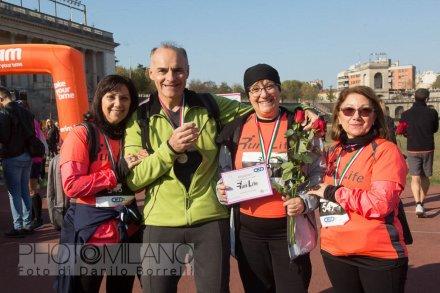 Danilo Borrelli, Run for Life 094