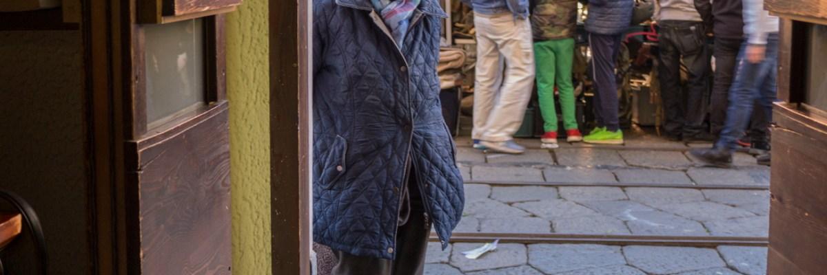 Darsena, Navigli, Porta Genova a Milano - di Simonetta Marchesi
