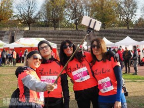 Run For Life 2018 Fabiana Baccinello