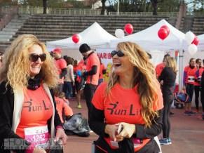 Run For Life 2018 Fabiana Baccinello