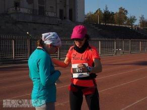 Run For Life 2018, Milano