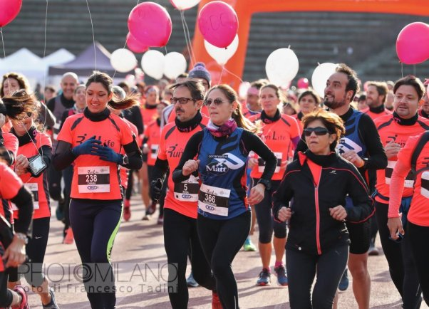 Francesco Tadini fotografie Run For Life 2018 - -150