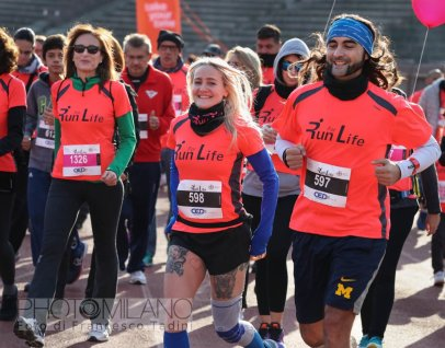 Francesco Tadini fotografie Run For Life 2018 - -180